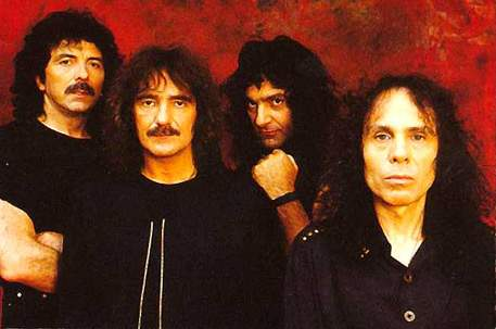 Dio + Black Sabbath = Heaven and Hell