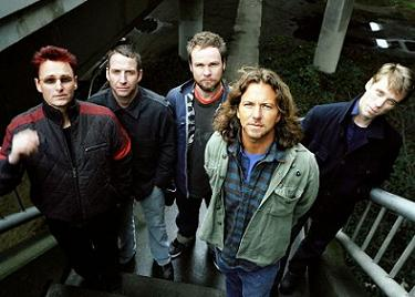 Pearl Jam