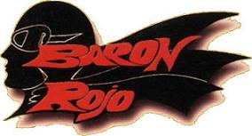 BaronRojo-Logo