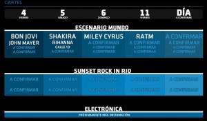 Rock In Rio 2010