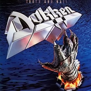 Dokken - Tooth And Nail (1984)[1]