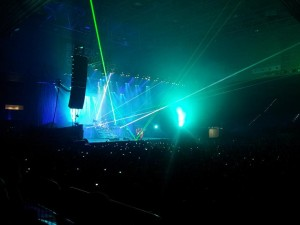 Judas Priest (Bizkaia Arena)
