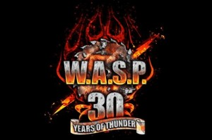 W.A.S.P. - 30 years of thunder