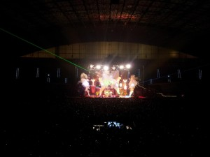 Judas Priest Anoeta 2012