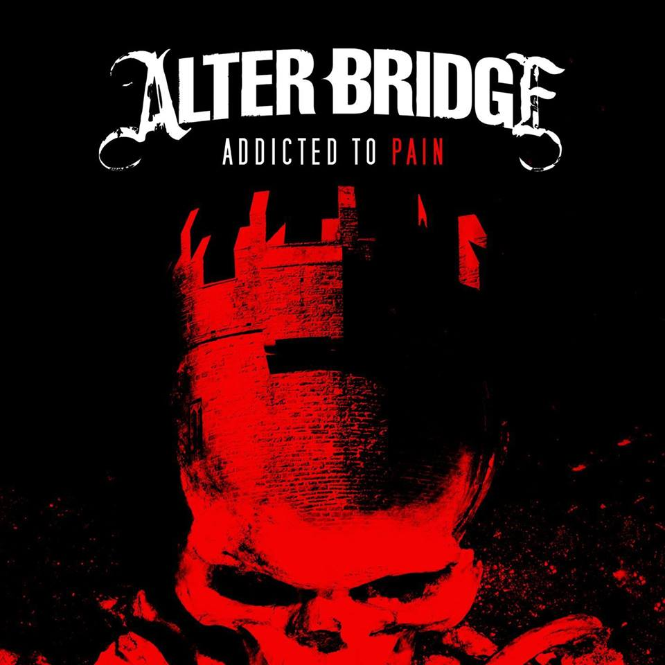Addicted_To_Pain_-_Cover_Art