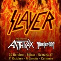 Slayer-Anthrax-Bilbao